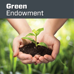 Green Endowment - Calgary Public Library Store