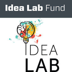 Idea Lab Fund - Calgary Public Library Store