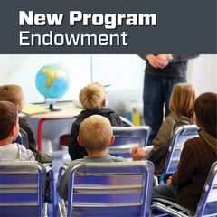 New Program Endowment - Calgary Public Library Store