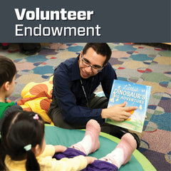 Volunteer Endowment - Calgary Public Library Store