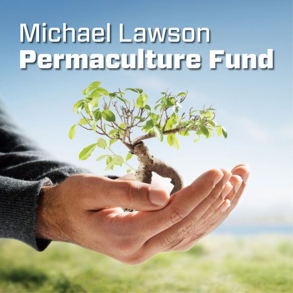 Lawson Permaculture Fund