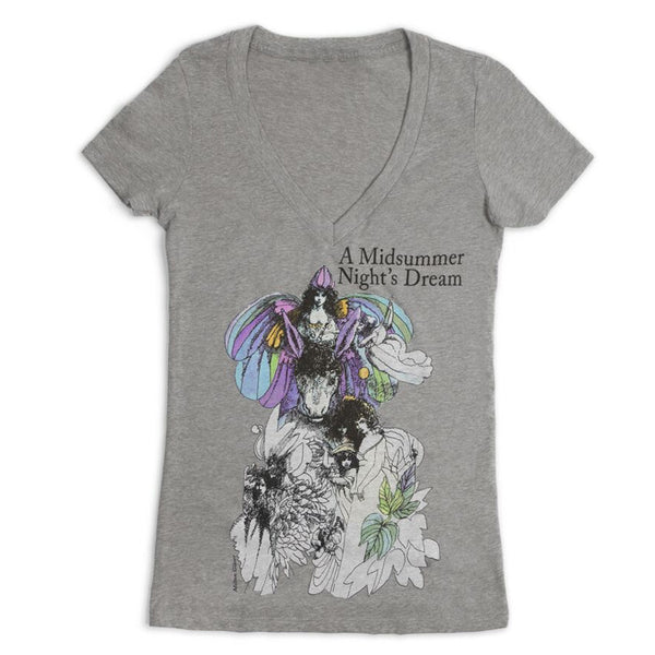 A Midsummer Night's Dream Women's T-shirt