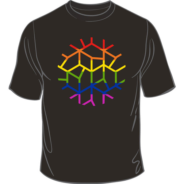 Library Proud - Pride T-Shirt