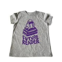 Kids T-Shirt - Calgary Public Library Store