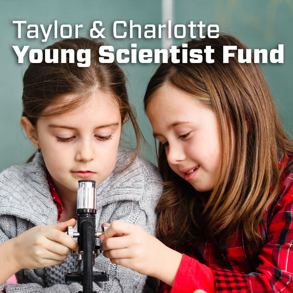 Taylor and Charlotte Young Scientist Fund