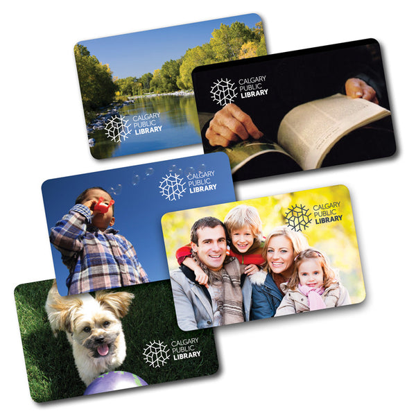 Personalized YOURcard ... Design your own!