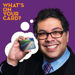 Personalized YOURcard ... Design your own! - Calgary Public Library Store