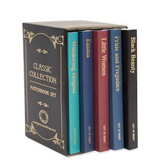 Classic Collection Matchbox Set (Large) - Calgary Public Library Store