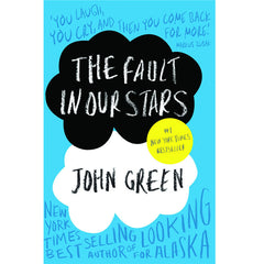 The Fault In Our Stars - Calgary Public Library Store