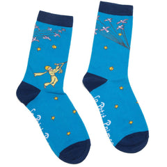 The Little Prince Socks - Calgary Public Library Store