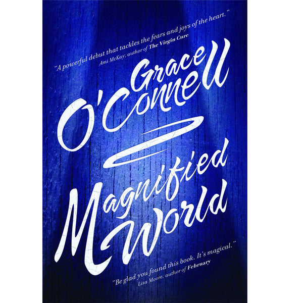 Magnified World