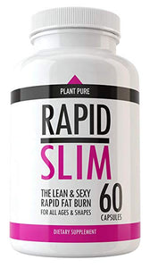 Rapid Slim Keto - Limited Stock