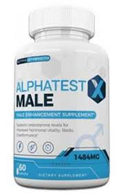 Alpha X Male Enhancement - Buy Today