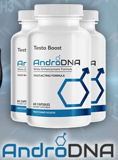 AndroDNA TestoBoost Male Enhancement - Limited Stock
