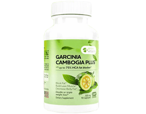 Apex Garcinia - Trail Bottle