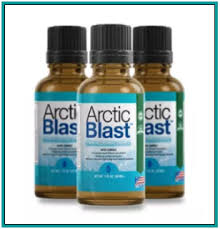 Arctic Blast - Offer Today