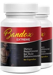 Bandox Extreme Male Enhancement - Limited Stock
