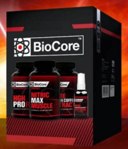 BioCore Hybrid Muscle - Offer Today