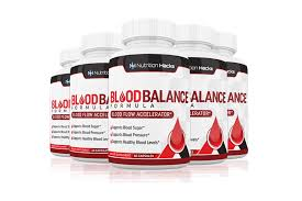 Blood Balance - Today Offer