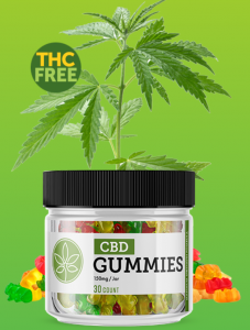 CBD Gummies Advanced Pain Relief - Limited Offer