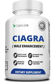 Ciagra Male Enhancement - Buy Today