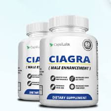 Ciagra Male Enhancement - Today Offer