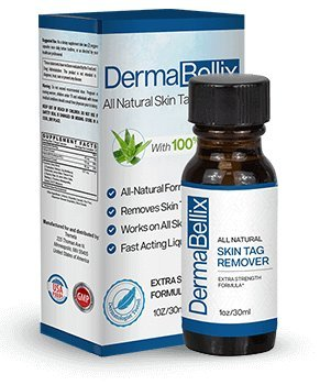 Dermabellix Skin Tag remover - Limited Stock