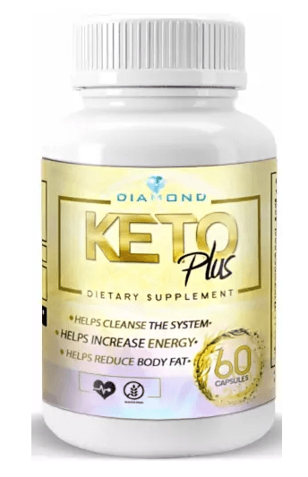 Diamond Keto Plus - Offer Today