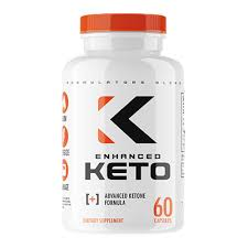 Enhanced Keto Diet -Offer Today