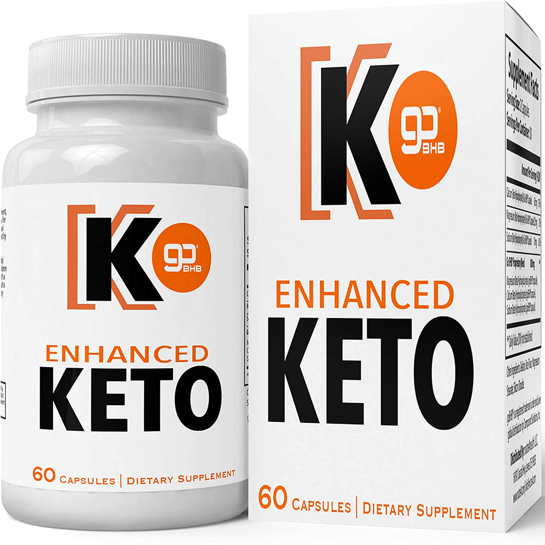 Enhanced Keto - Offer Today