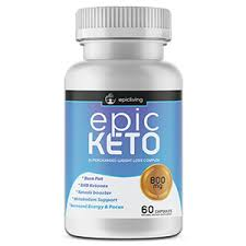 Epic Keto - Buy Today