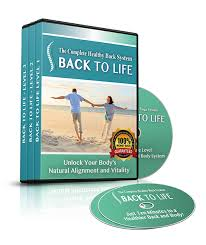 Erase My Back Pain - Buy Today