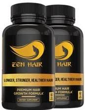 Zen Hair Male - Offer Today