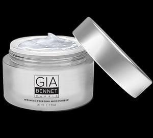 GiaBennet Wrinkle Moisturizer - Buy Today