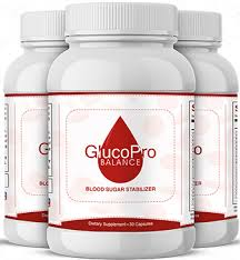 GlucoPro Balance - Offer Today