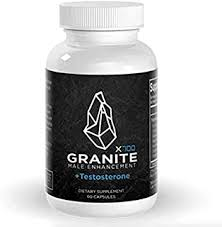 Granite Male Enhancement - Buy Today