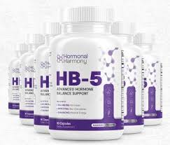 HB5 Hormonal Harmony - Offer Today