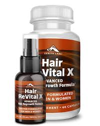 Hair Revital X - Offer Today