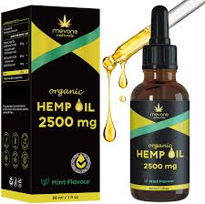 Herbalist Oils Full Spectrum Hemp (CPS) - Offer Today