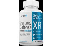 Immunity Defense XR - Offer Today