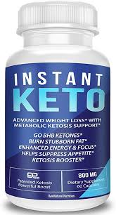 Instant Keto - Offer Today