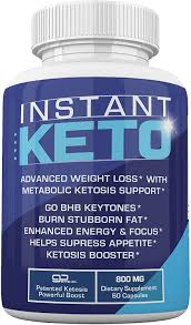 Instant Keto - Limited Stock