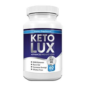 Keto Lux - Trail Bottle