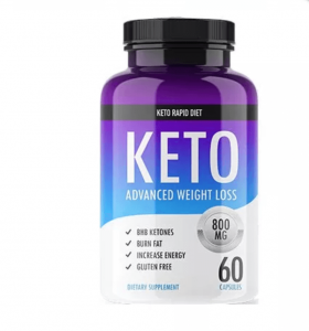 Keto Advanced Weight Loss - Offer Today