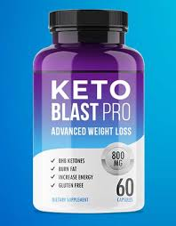 Keto Blast Pro -Buy Today