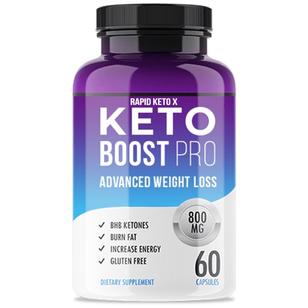 Keto Boost Pro - Buy Today