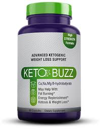 Keto Buzz - Offer Today