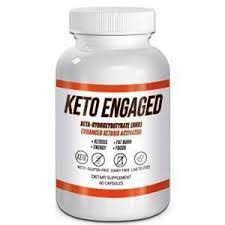 Keto Engaged - Offer Today