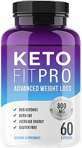 Keto Fit Pro - Offer Today
