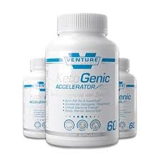 KetoGenic Accelerator - Offer Today